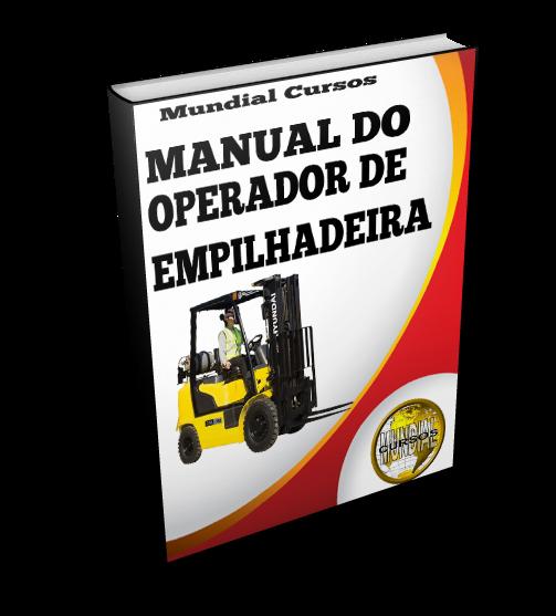 Manual para Operador de Empilhadeiras